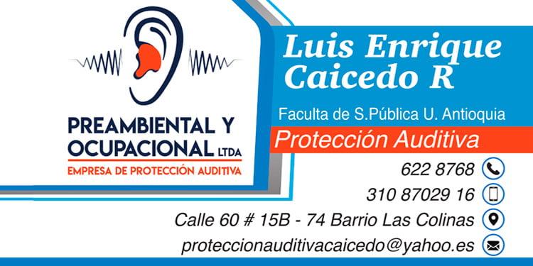Preambiental y Ocupacional Ltda